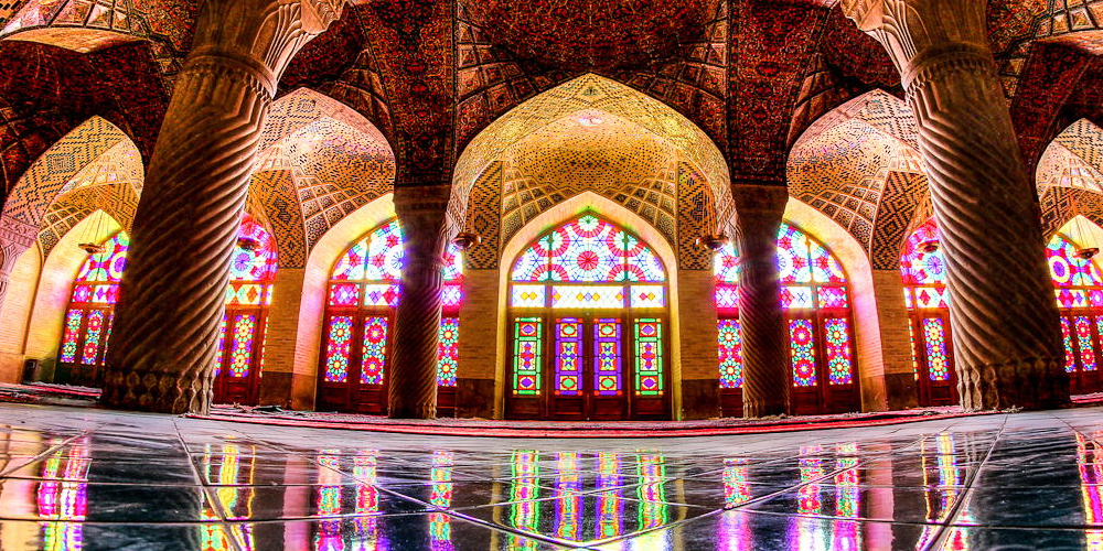 Iran country profile  BBC News