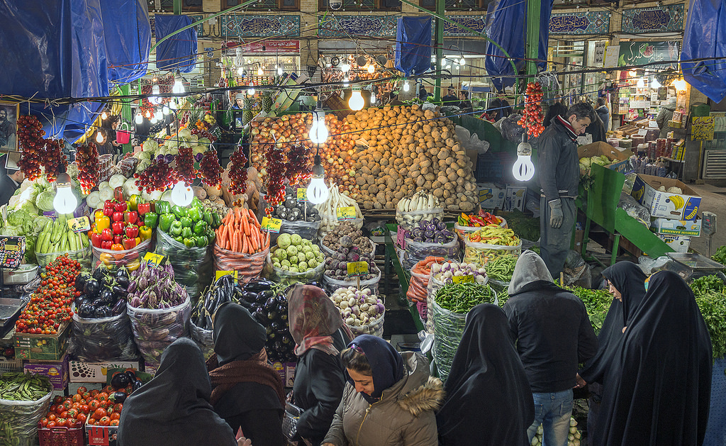 Iran Culinary Tour Iran Tour 2018 Iran Travel Explorer