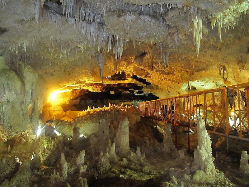 Katale khor cave Kermansha